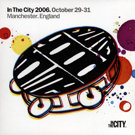 In The City 2006 7