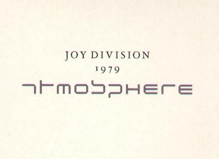 FACD 213 Atmosphere front cover